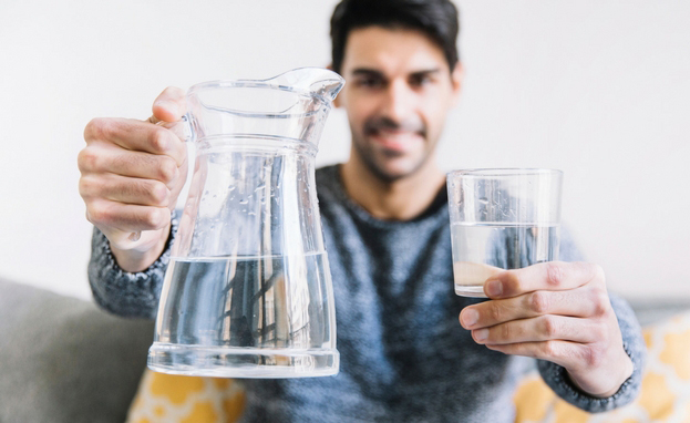 why drinking water is good in everyday life
